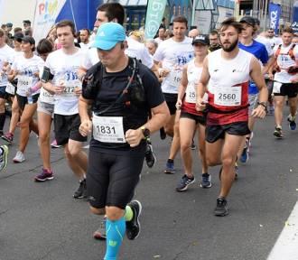 Półmaraton Signify PHILIPS Piła na ostatniej prostej [ZDJĘCIA]