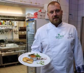 Paprykarz szczeciński i serek kozi - kulinarne perły w Zachodniopomorskiem