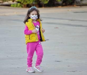 Koronawirus u dzieci: objawy, przebieg, leczenie. Najczęściej zadawane pytania