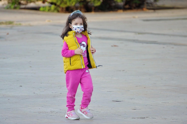 Dzieci zakażone koronawirusem przechodzą chorobę łagodnie lub bezobjawowo