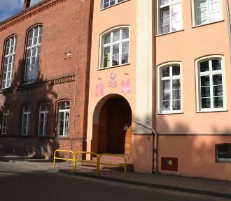 Młodzież z I LO w Malborku odwiedziła toruński uniwersytet