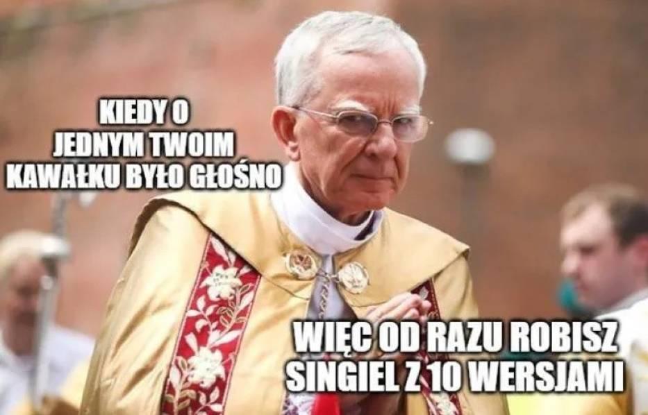"""Abp Jędraszewski ostrzega przed """"ideologią singli"""""""