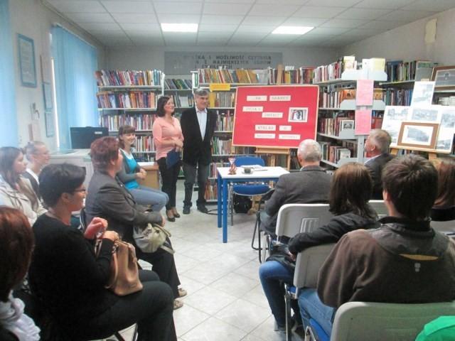 Wituska prelekcja Jana Pietrzaka