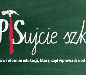 Pleszewianie przeciwko reformie edukacji?
