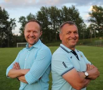 Regionalny Puchar Polski. Jeden drugiego namaścił na trenera, teraz zmierzyli się w finale