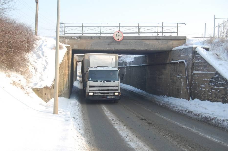 Remont wiaduktu rozpocznie się możliwie jak najszybciej