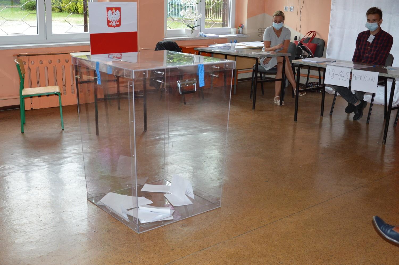 Referendum w gminie wiejskiej Żagań