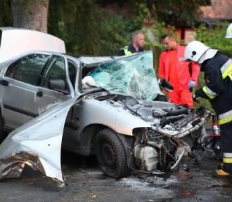 Tragiczne wypadki w Wielkopolsce w 2016 roku. Ku przestrodze! [ZDJĘCIA]