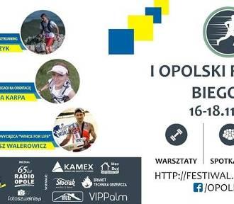 I Opolski Festiwal Biegowy. Przyjdź do Studenckiego Centrum Kultury
