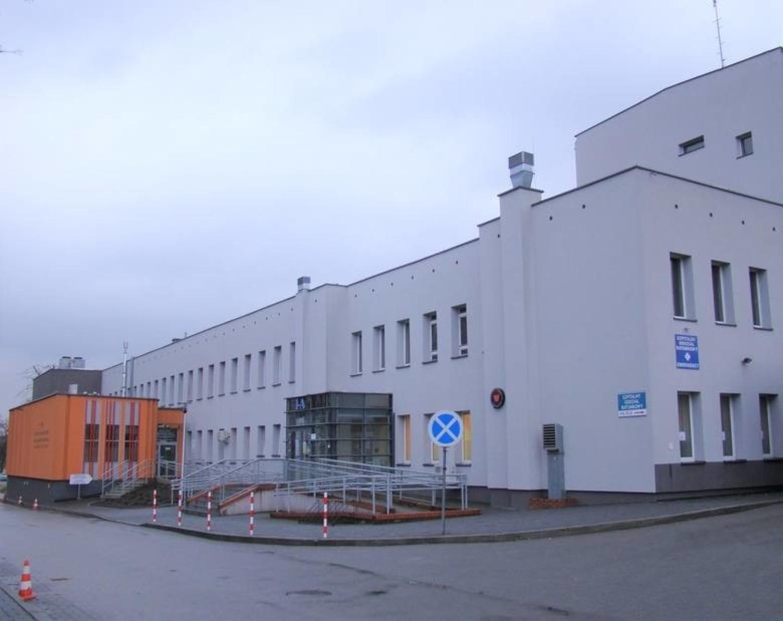 Szpitale i służby medyczne w Małopolsce zachodniej potrzebują wsparcia