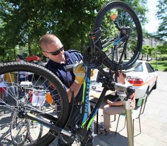 Kradzieże rowerów w Łodzi i regionie. Liczba skradzionych jednośladów rośnie z roku na rok