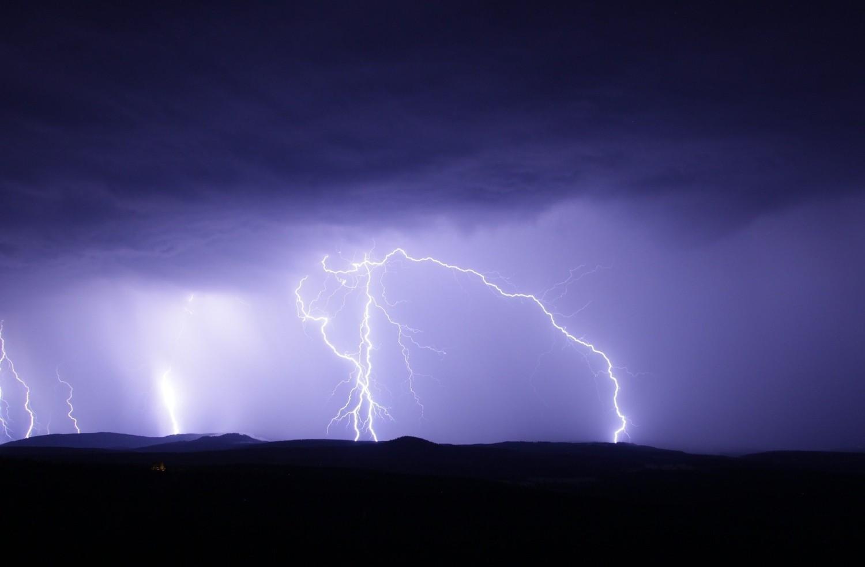 Lubuskie: czeka nas załamanie pogody