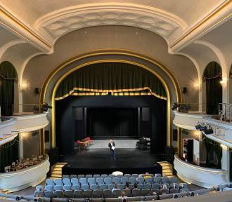 Otwarcie Teatru w Jeleniej Górze już 28 września! Zobacz, jaką sztuką zostanie zainaugurowane!
