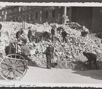 Panika, bohaterstwo i bezhołowie. Cywile podczas oblężenia Warszawy w 1939 r.