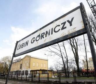 Czy pociągi się zatrzymają na przystankach między Lubinem i Legnicą?