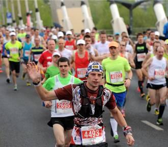 Orlen Warsaw Marathon 2016. Wygraj pakiet startowy w wersji premium! [ROZWIĄZANY]