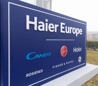 Qingdao Haier finalizuje przejęcie Candy, aby wzmocnić globalne przywództwo w dziedzinie inteligentnych