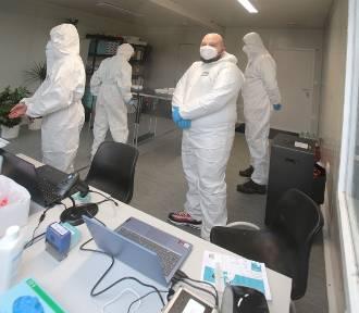 Wielkopolanie nie poddają się pandemii. Wszyscy skorzystali na pomocy unijnej
