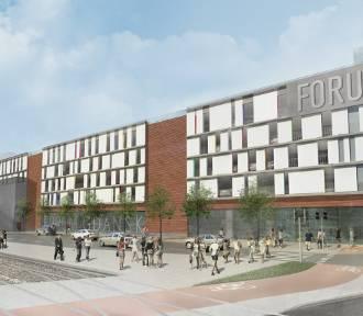 Jak dojechać do Forum Gdańsk? Najlepiej komunikacją miejską lub rowerem