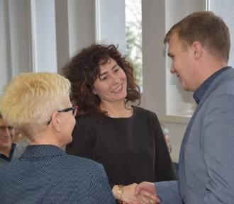 Zarząd Powiatu Chodzieskiego ma piątego członka. Została nim Magdalena Jankowska