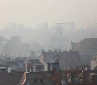 127 czujników jakości powietrza i 154 ekrany zostaną zamontowane w Katowicach