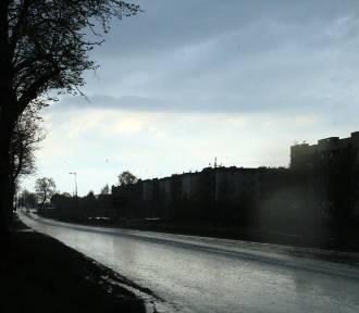 Uwaga na intensywne opady deszczu [ALERT POGODOWY]