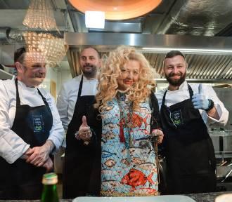 Restauracja Magdy Gessler w Gdyni otwarta [zdjęcia, wideo]