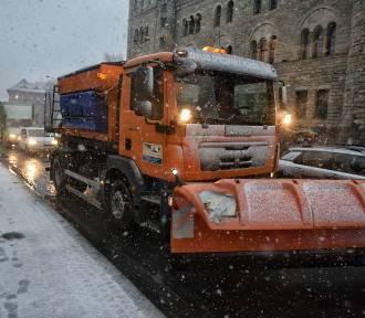 Jak Poznań przygotowuje się do zimy?