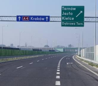 Oszustwa i wyłudzenia pieniędzy przy budowie A4 między Tarnowem a Dębicą