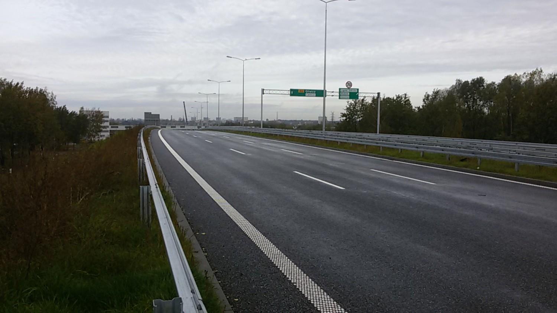 Budowa DTŚ w Gliwicach
