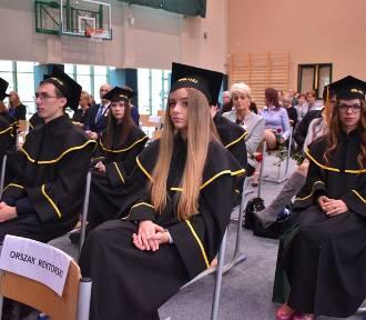 Prawie tysiąc nowych studentów rozpoczęło naukę w PWSZ