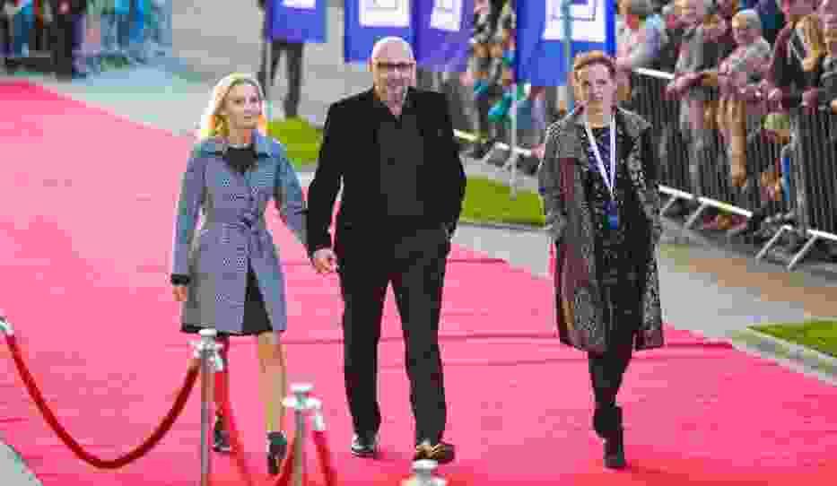 Czerwony dywan, czyli polskie Cannes. Tak polskie gwiazdy kina wypadły na festiwalu w Gdyni