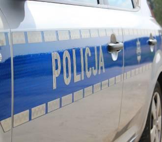 Policja podsumowała sylwestrowy weekend w naszym powiecie