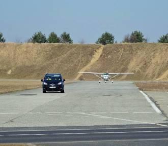 Lotnisko w Pile znowu w rękach wojska? To nieporozumienie
