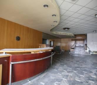 Ostatnie spojrzenie na hotel Silesia ZDJĘCIA