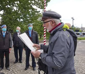 Łódź pamięta o 85. rocznicy śmierci marszałka Józefa Piłsudskiego