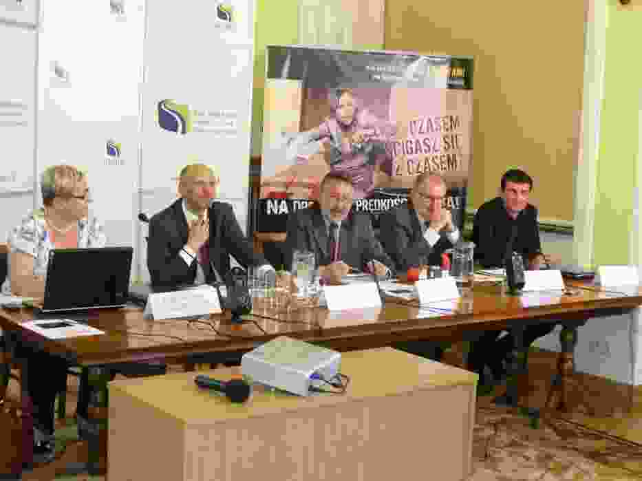 Uczestnicy konferencji apelowali o rozsądek na drodze