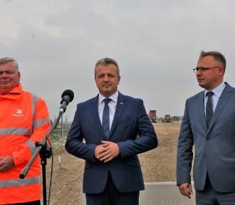 Modernizacja dróg i współpraca z rządem i samorządami gwarancją rozwoju miasta i regionu
