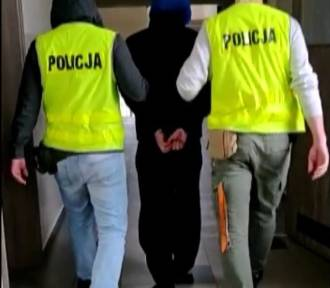 Chciał kupić narkotyki od... policjantów