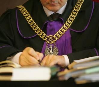 Szczepienia sędziów na Opolszczyźnie wstrzymane. Jaki jest powód?