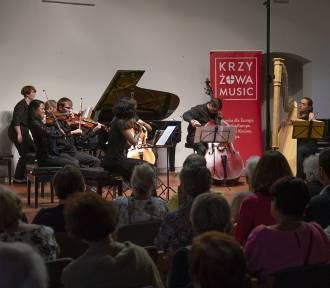 Międzynarodowy Festiwal Muzyki Kameralnej Krzyżowa-Music