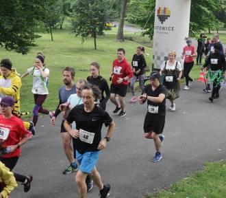 W Katowicach biegali dla Hospicjum Cordis ZDJĘCIA