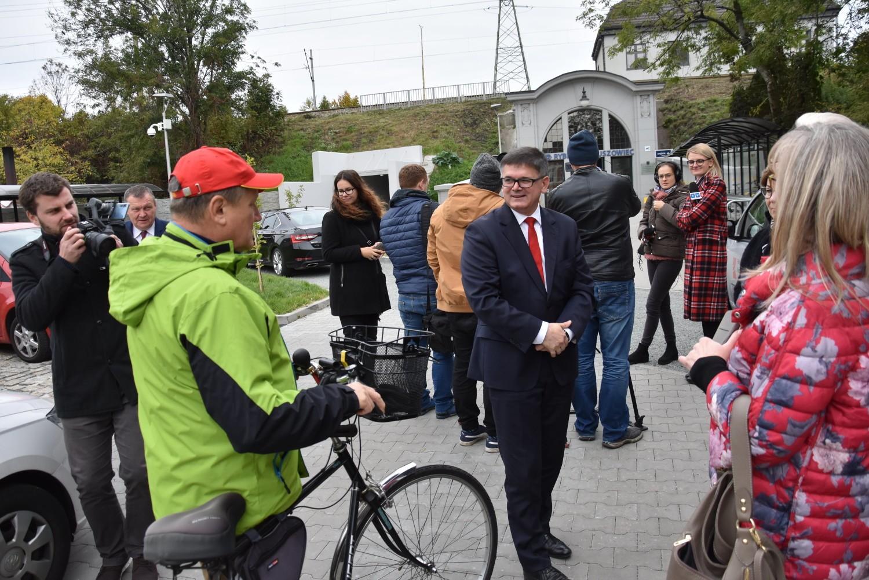"""Wiceminister Gawęda: """"Kopalni Paruszowiec nie będzie. Specustawa górnicza nie dotyczy żadnego ze złóż na Śląsku"""""""