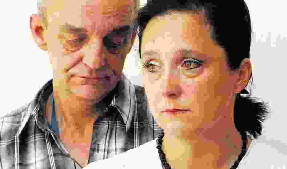 Rodzice Tomasza od początku wierzyli w niewinność syna