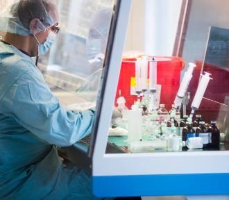 Komisja Europejska zatwierdziła umowę na szczepionki od firm Pfizer oraz BioNTech