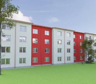 Nowe bloki komunalne. Będzie w nich 40 mieszkań!
