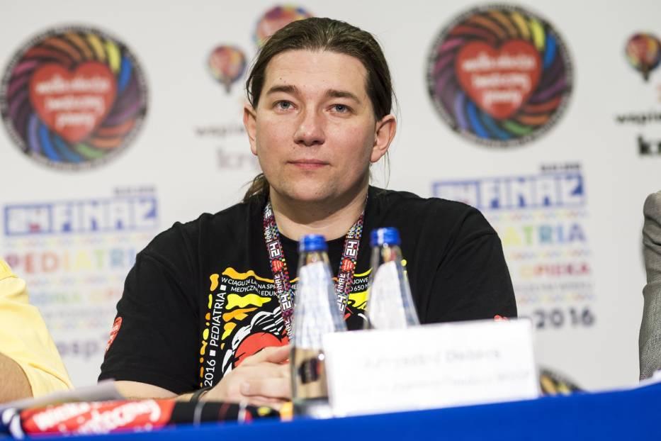 Krzysztof Dobies