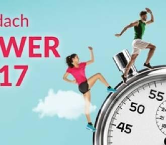 Zapisz się na Sky Tower Run