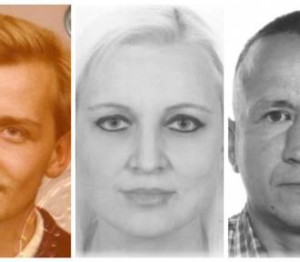 Alimenciarze poszukiwani przez policję w Łódzkiem - część II  [WRZESIEŃ 2020]