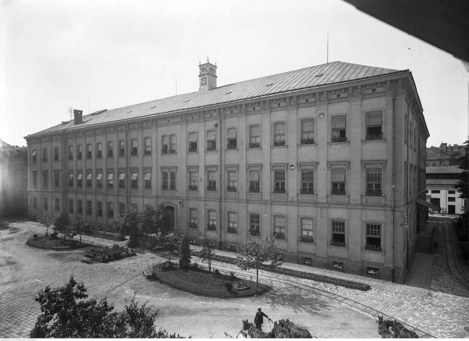 Zdjęcie z 1926 roku